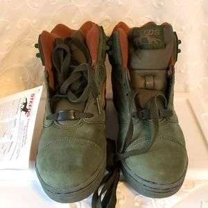 Steeds Equestrian Sports Shoe NWT
